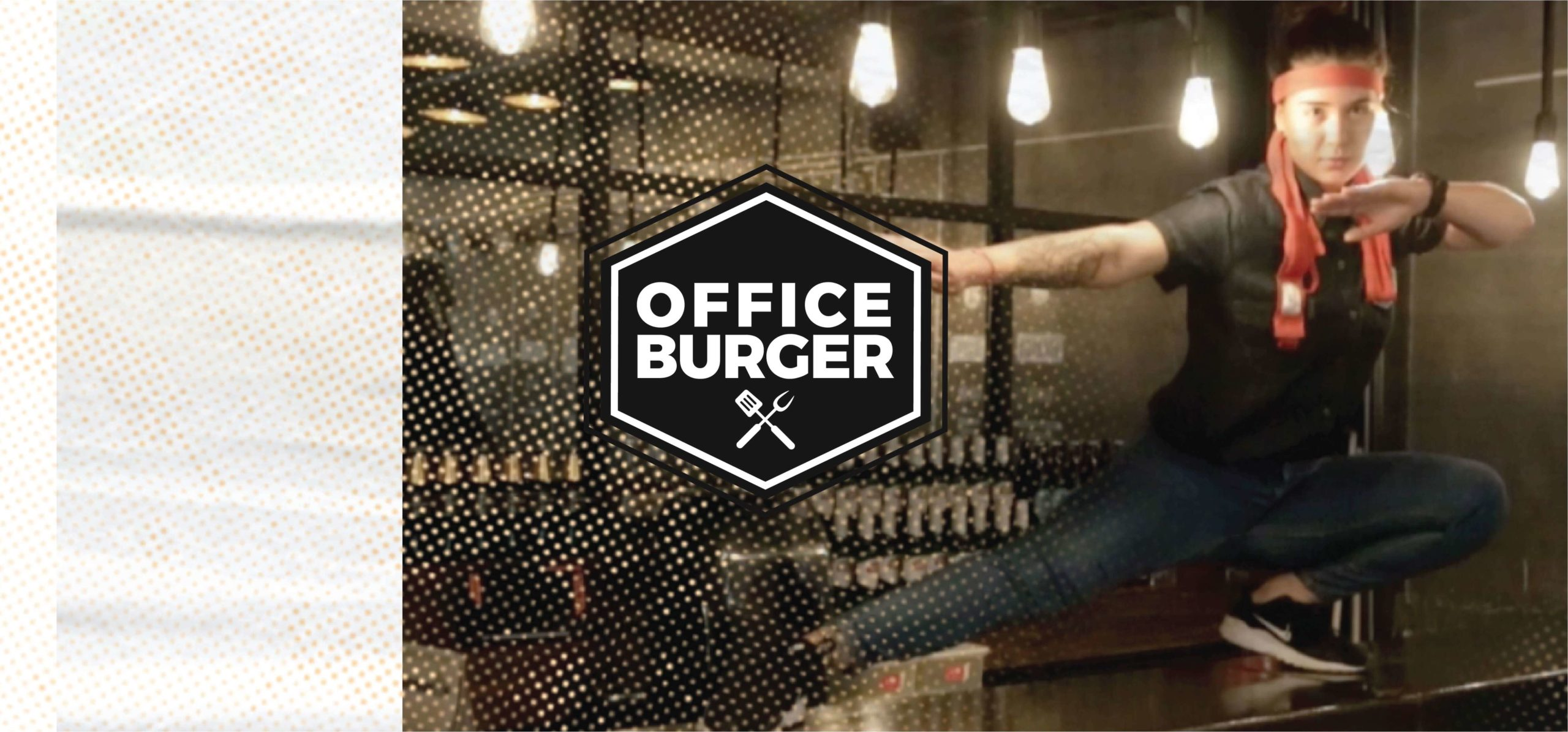 office burger